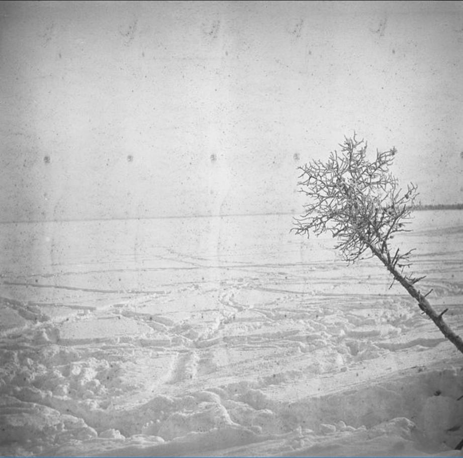 164. Зимний пейзаж