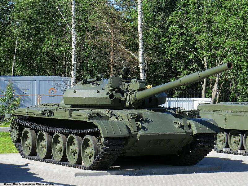 Т-62М (музей Прорыв) _10.JPG