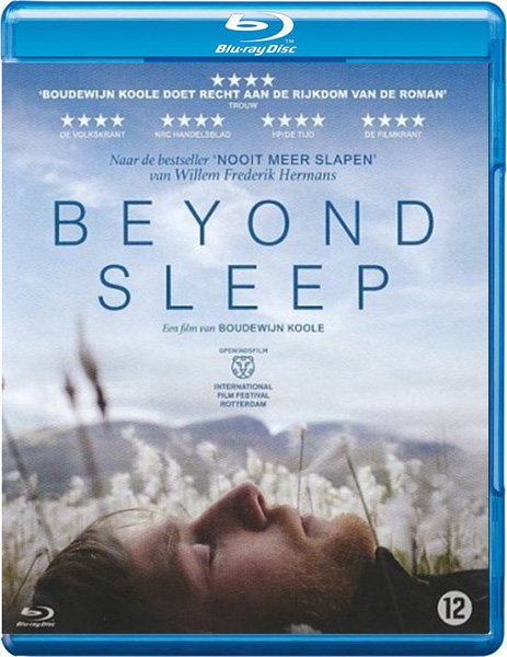Вне снов / Beyond Sleep (2016/BDRip/HDRip)