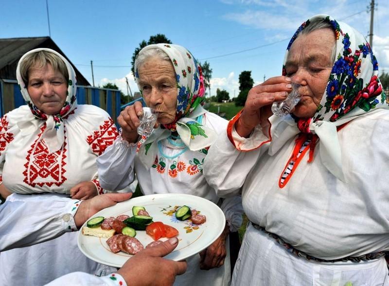 Беларусь глазами британцев