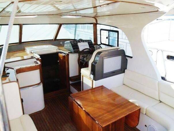Яхта в Черногории - аренда - sasha0404@mail.ru