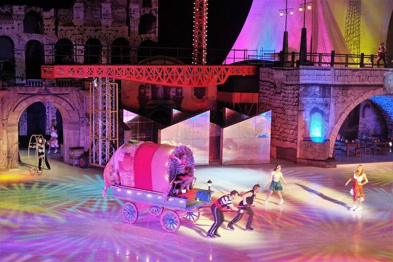 """Carmen on ice"". Краснодар, далее, везде (турне 2016-2017) - Страница 5 0_1a2750_b3108d7f_XL"