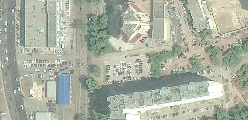 Проект ул. 22 партсъезда