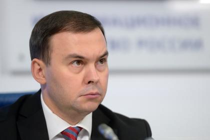 Юрий Афонин