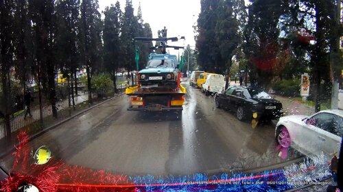Крымские водители будут платить заэвакуацию ихранение машин пофиксированному тарифу