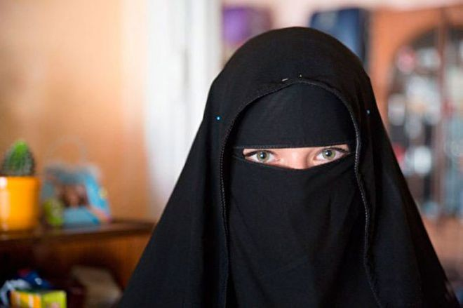 20 нелепых причин разводов у арабов (2 фото)