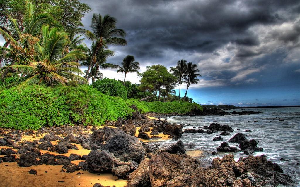 8. Мауи — Гавайи Без упоминания о Гавайях при выборе самых известных и самых знаменитых островов мир