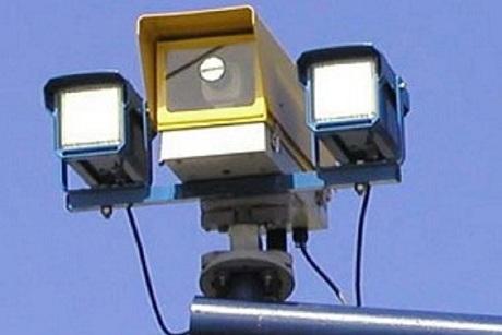 На трассах  Приангарья установили дополнительно 20 камер видеофиксации