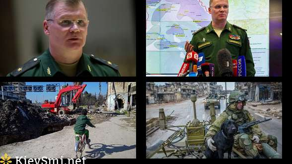 После освобождения Алеппо международные организации потеряли кнему интерес— МинобороныРФ