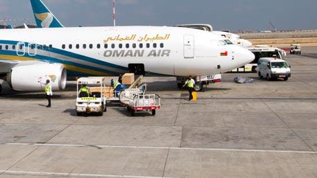 Пассажиров лайнера Oman Air эвакуировали ваэропорту Кувейта из-за бомбы