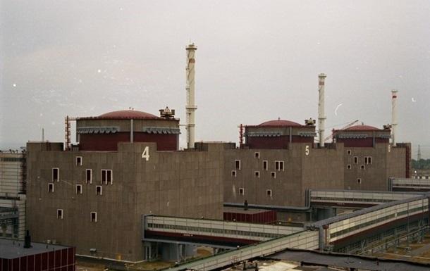 Запорожская АЭС подключила ксети энергоблок №4
