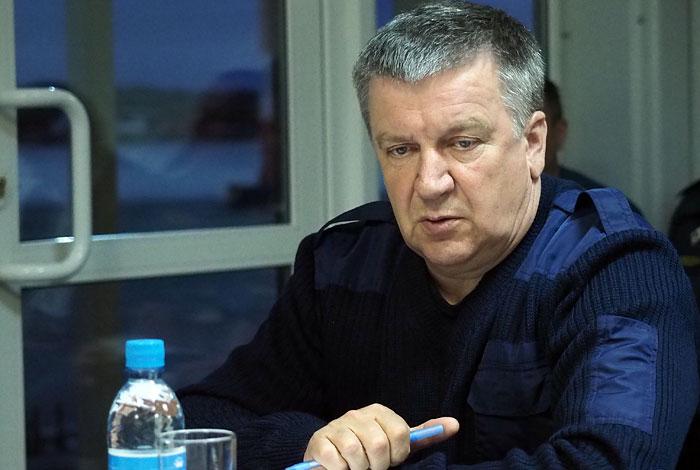 Артур Парфенчиков сменил Александра Худилайнена напосту руководителя Карелии