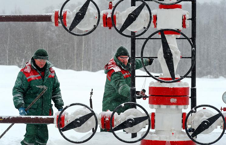 Беларусь «изменила» Российской Федерации, закупив нефть уИрана