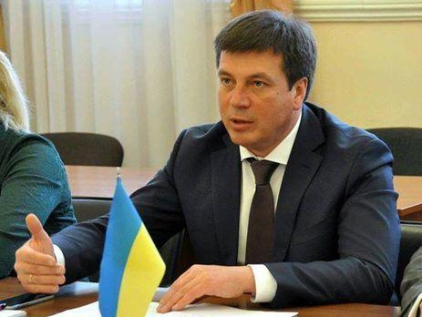 Г.Зубко неисключил, что Украина может избежать «веерных отключений»