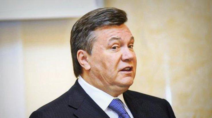 РФ передала ложный адрес проживания Януковича— военная генпрокуратура Украины