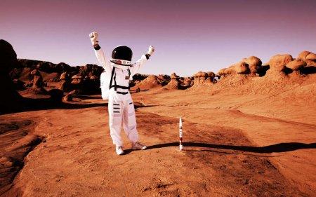 Ученые: вкрови астронавтов происходят необратимые изменения
