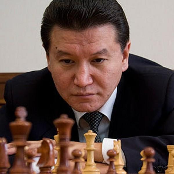 Илюмжинов: ясообщил овстрече синопланетянами Ельцину. Онсказал «Иди работай»