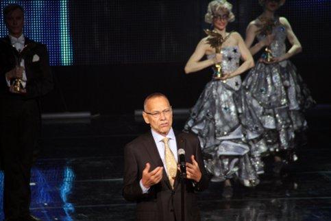 В столицеРФ  пройдёт юбилейная церемония вручения кинопремии «Ника»