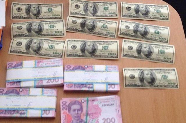 ВХарькове завзятку задержали мед. персонала — Сто тыс.