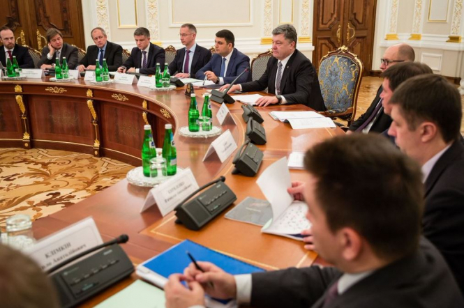 Нацсовет перемен поддержал концепцию новейшей украинской школы