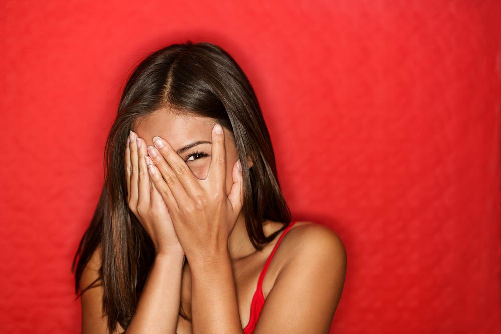 как рукодельнице преодолеть стеснительность и страх
