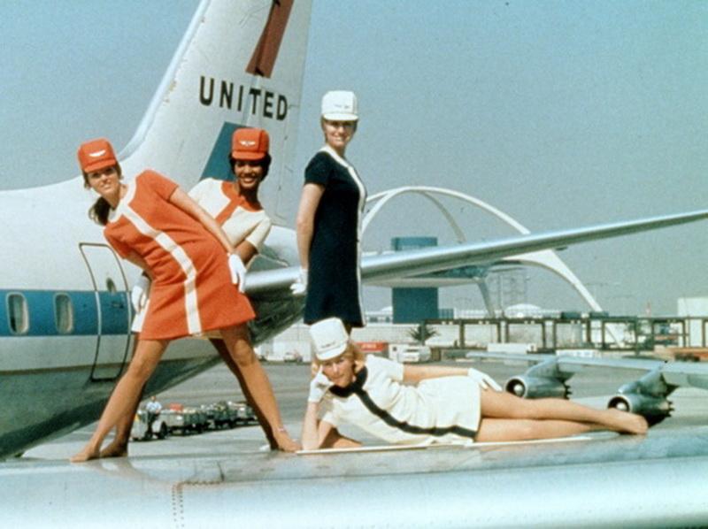 Cover letter flight attendant sample