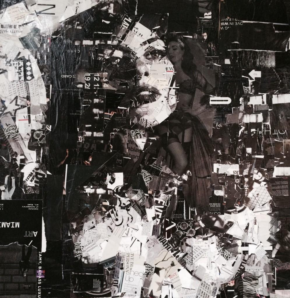 Derek Gores Art Basel Interview