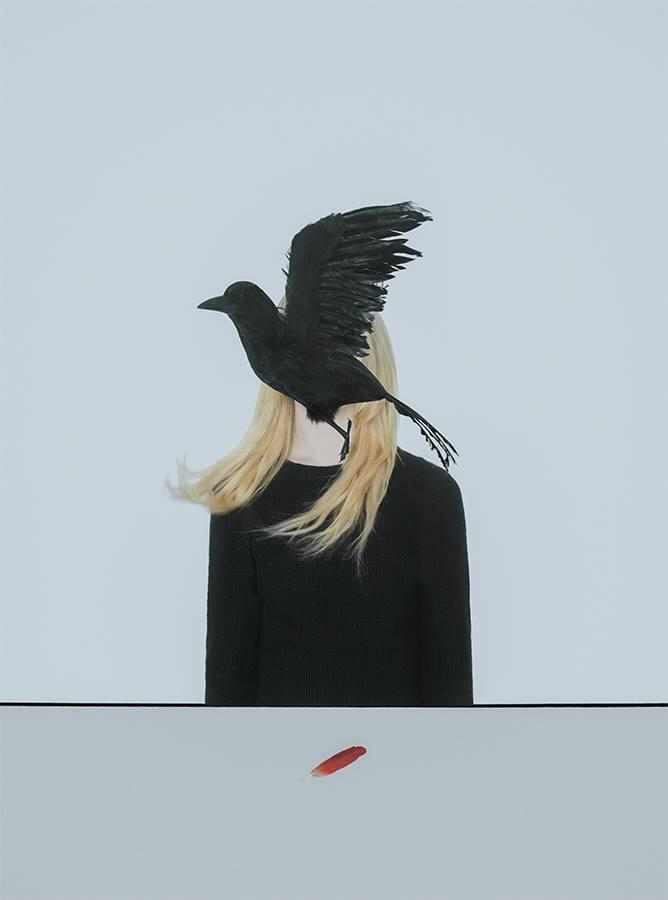 The surreal, melancholic scenes of Gabriel Isak