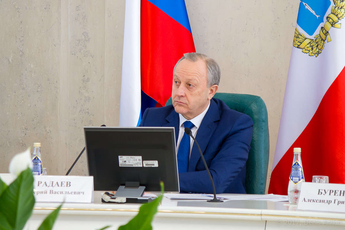 совещанию по комплексному развитию Саратова в 2017 году фото 4