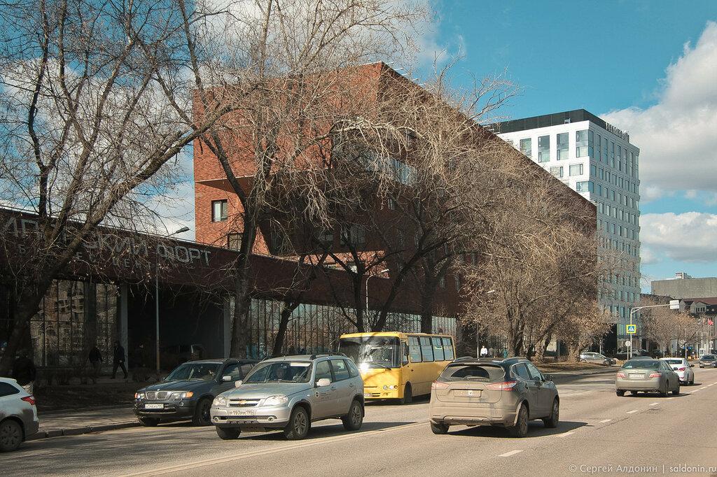 Даниловский Форт