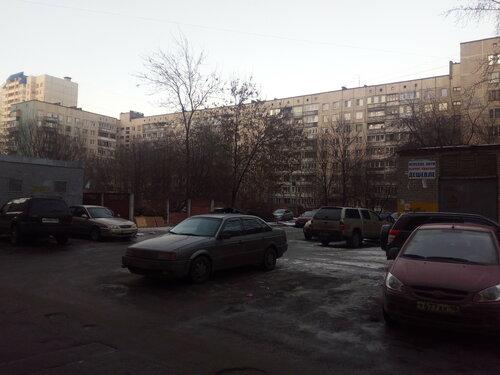 пр. Большевиков 4к1