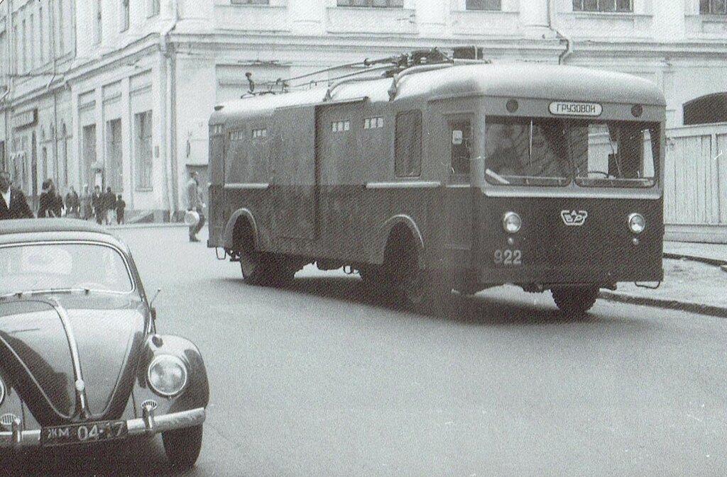 587711 СВаРЗ ТГ-1 1962 на Рождественке.jpg
