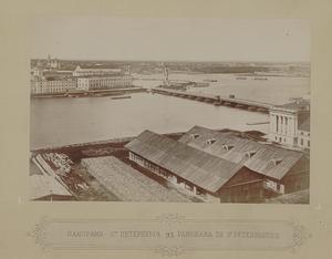 093. Панорама города