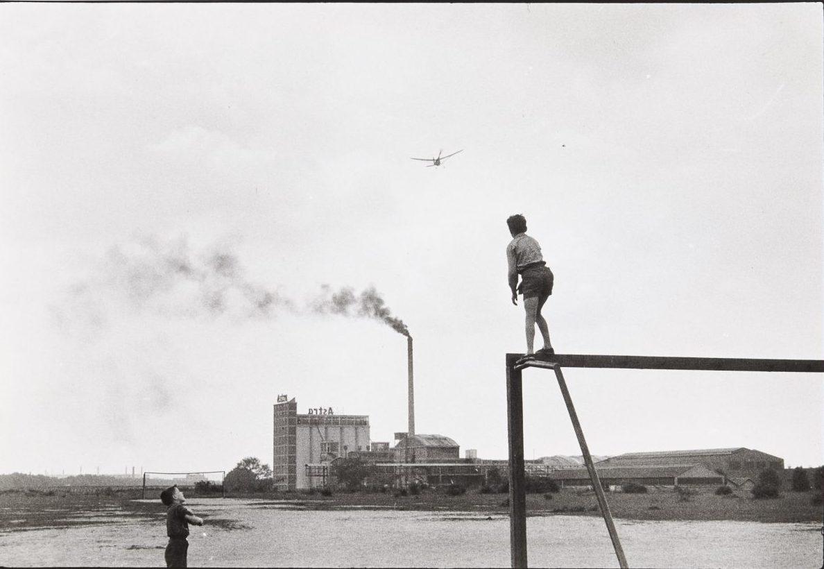 1956. Л'Иль-Сен-Дени