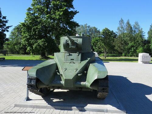 БТ-5 (музей Прорыв) _2200.JPG