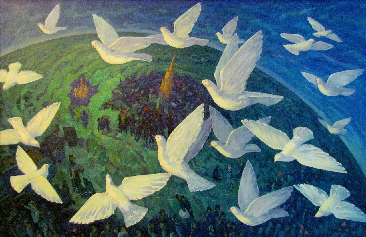 в.аксенов. голуби мира.jpg
