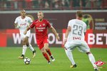 Спартак победил Локомотив и завоевал Суперкубок