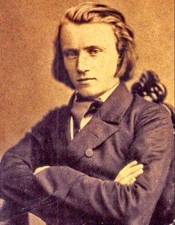 Немецкий композитор  Иоганнес Брамс.jpg