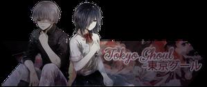 Токийский гуль / Tokyo Ghoul [S01-04] (2014-2018) HDTVRip 720p от Anilibria | L