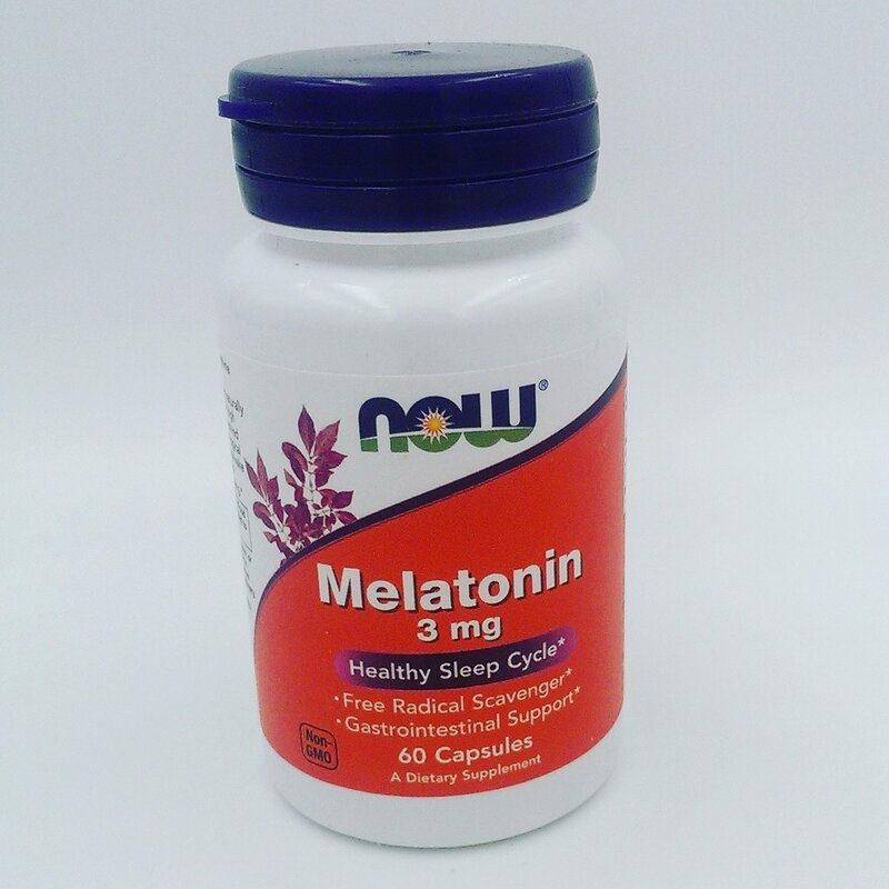 Мелатонин мазь