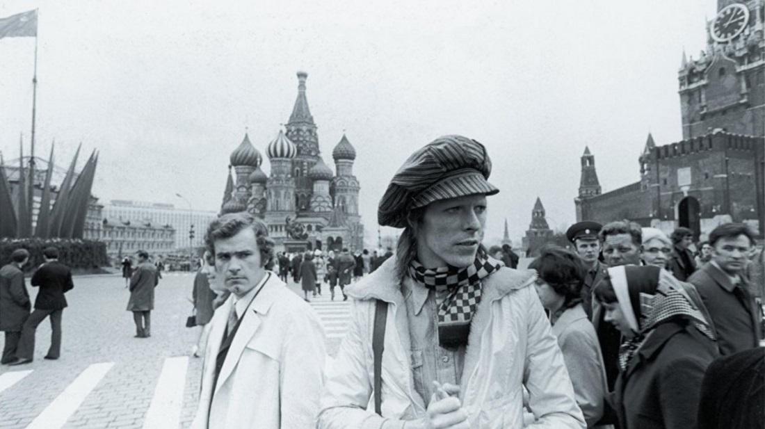 Дэвид Боуи в Советском Союзе (1973 и 1976 годы)