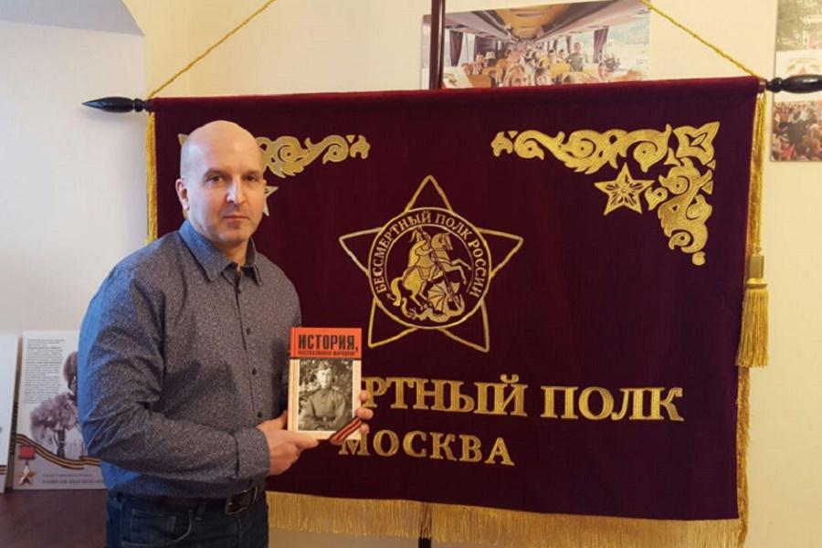Какие такие 42 миллиона потерь в Войне, Николай Земцов?