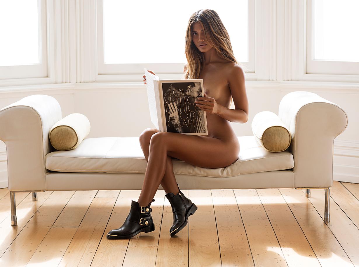 Rachel Barnes by Jennifer Stenglein