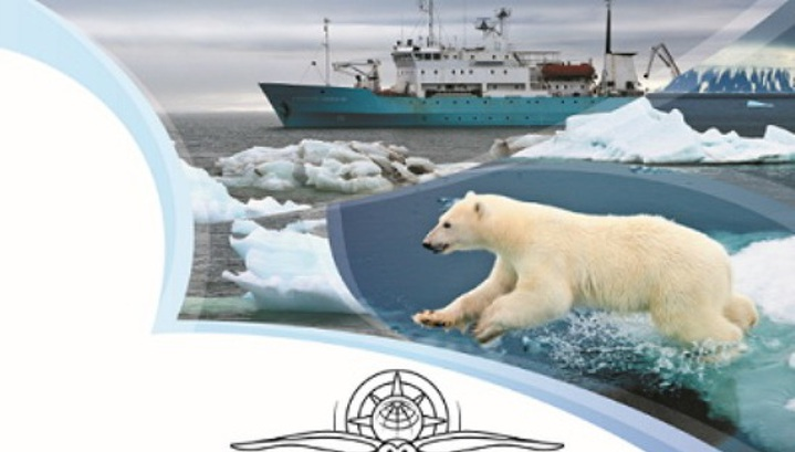 Открытки. С Днем полярника! Днем белого медведя!