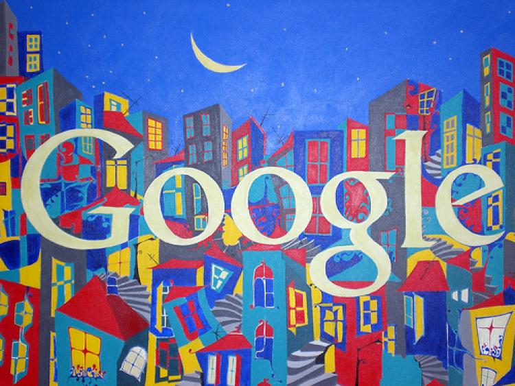 ФАС прекратила дело вотношении компании Google
