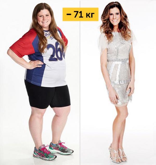 © blogblogs  Победительница 15-го сезона американской версии шоу 24-летняя Рейчел Фредриксон с