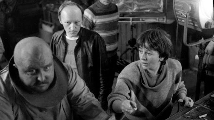 Алла Сурикова сняла много хороших фильмов: «Суета сует», «Две стрелы», «Ищите женщину», «Чокнутые»,