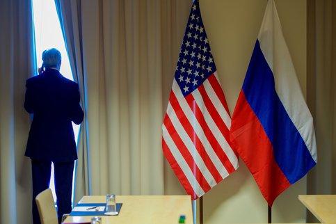 СМИ назвали дату визита в РФ заместителя Тиллерсона