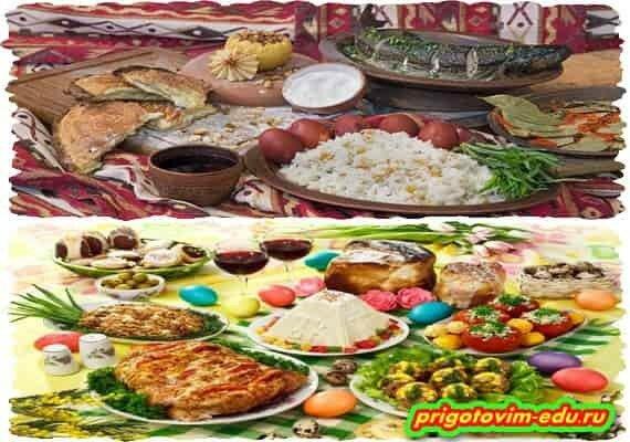 Пасха по-армянски -Затик. Светлый праздник весны