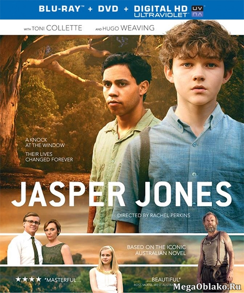 Джаспер Джонс / Jasper Jones (2017/BDRip/HDRip)